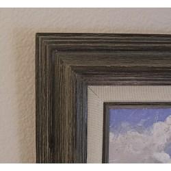 Noble Cm 16 X 24 Frame Aaron Brors Standard Frame Frames Susan Grisell Fine Art 16 X 24 Frame