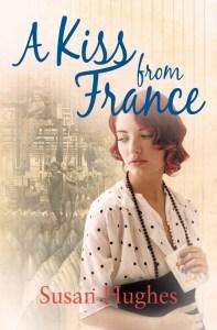A Kiss from France WW1 Novel
