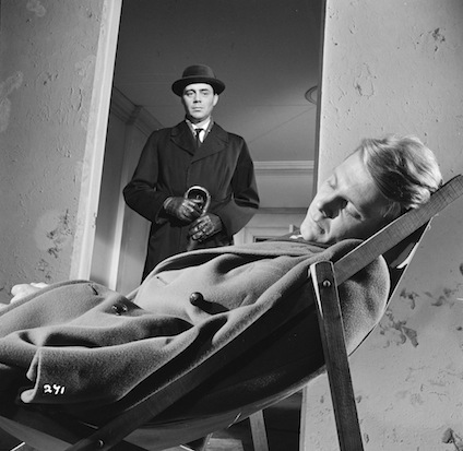The Best of Bogarde: Accident and The Servant