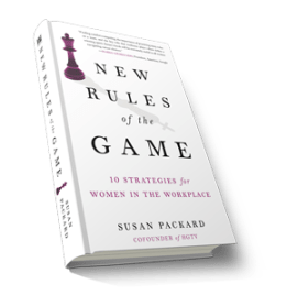 Susan Packard Book