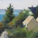 Alice Kent Stoddard's Studio