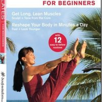 Top Ten Pilates DVDs for beginners and beyond