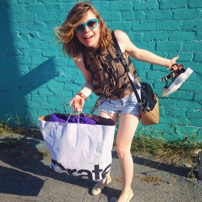 Sustainable Daisy: thrift shopping upcycling sustainable fashion recycled clothes ecofashion