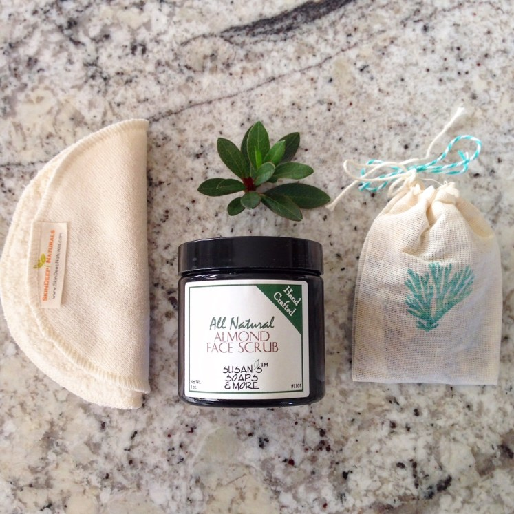 terra bella box sustainable monthly subscription ecobeauty sustainability all-natural