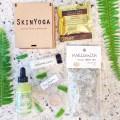 terra bella box subscription monthly all-natural green beauty non-toxic ecobeauty sustainable daisy sustainability eco-friendly blog blogger