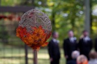 Sustainable Wedding Planning Part 5: Flowers & Decorations