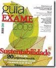 Guia Exame de sustentabilidade
