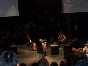 Painel: Mulheres que têm feito a diferença #ForumSWU