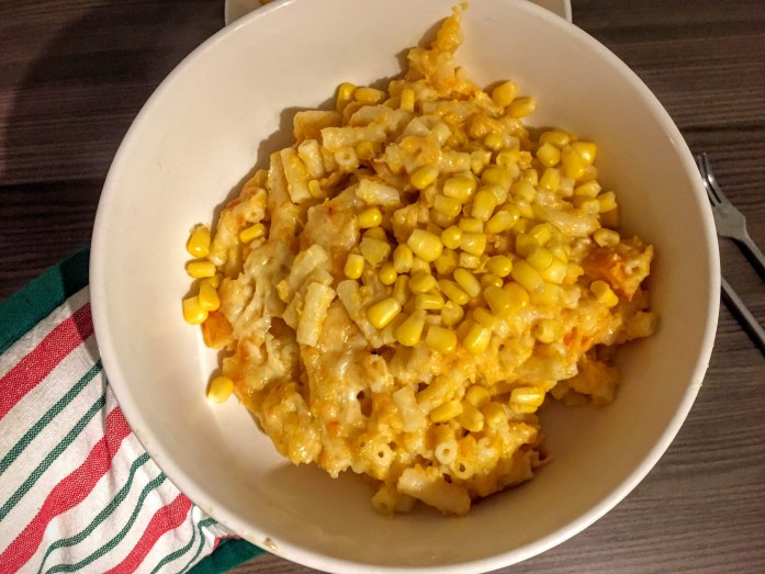 Butternut Squash Macaroni | Vegetarian Pasta Recipe | Squash Recipes | Sarah Irving | Susty Meals | Manchester Food Blogger