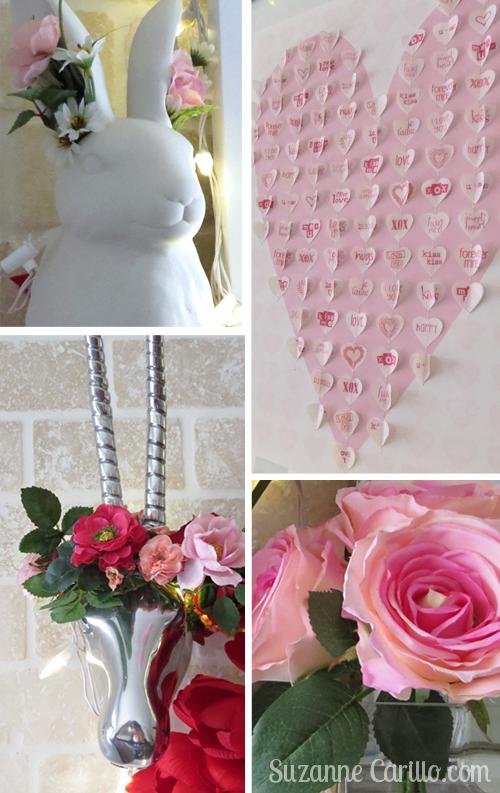 valentine home decor ideas for spring suzanne carillo