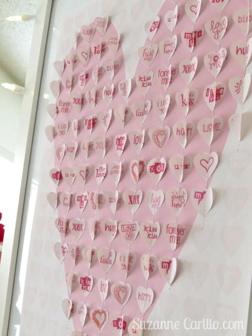 valentine home decor wall art suzanne carillo