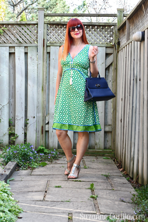 how to dress for hot weather over 40 suzanne carillo
