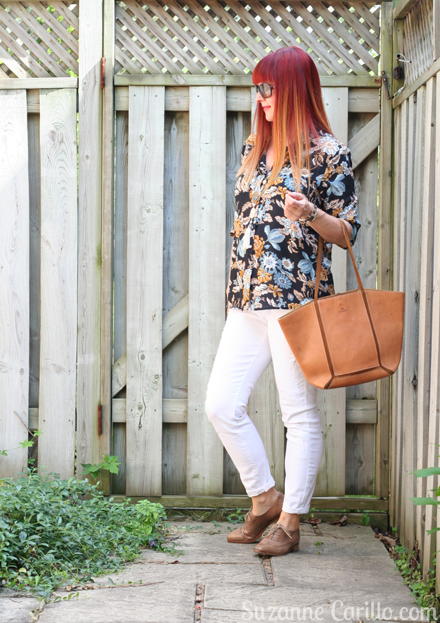 over 40 simple summer style for white jeans suzanne carillo