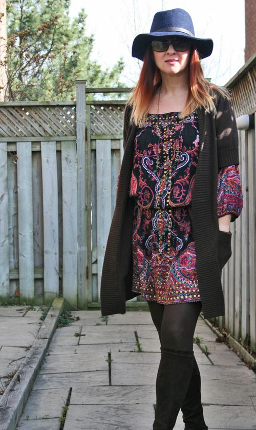 Consignment store shopping tips Boho dress consignment store buy