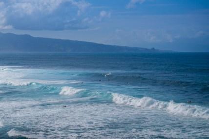 Ho'okipa Lookout Maui