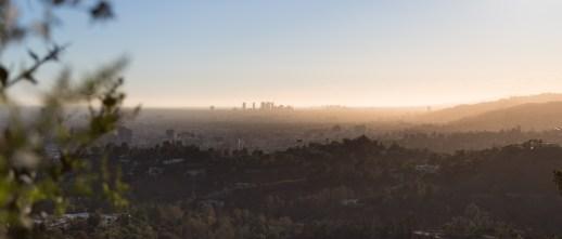 LA Scenic Overlook