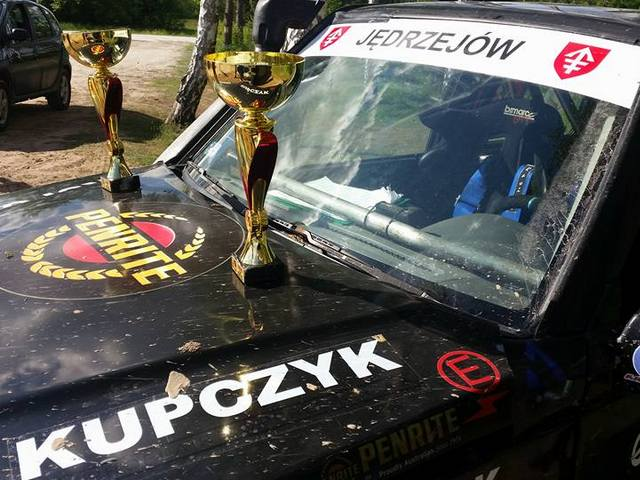 Super Rally Morawica 2016 – Sukces Rally Team – VIDEO