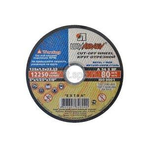 Отрезной бакелитовый диск