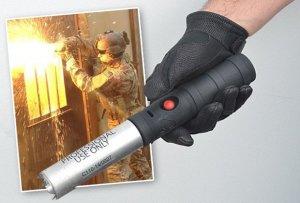 """Tech Torch -лазерный меч из """"Звездных войн"""" - как окрестили его в США"""