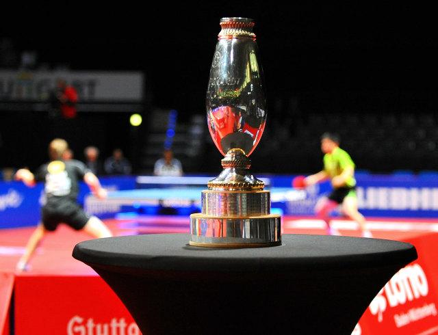 LIEBHERR Pokal-Finale 2012/13