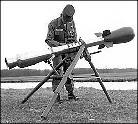 デイビー・クロケット (戦術核兵器)