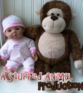 Stuffed Animal Production