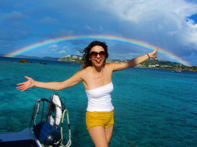Melek - Rainbow