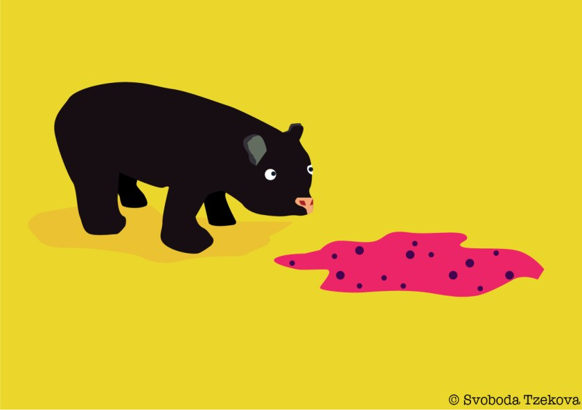 das_bear_svoboda_tzekova_illustration