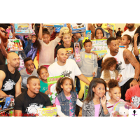 Hoopin' For Tots Event Recap and Exclusives