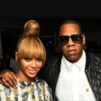 The Undercover Charity Couple: Jay-Z & Beyoncé