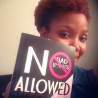 #FancysThoughts: No Bad B*!@#E$ Allowed