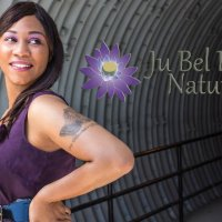Wednesday Wonder Woman: Tayia Belle Owner of Ju Bel Le Naturals