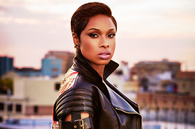 A Winning Week For Jennifer Hudson As She Signs With Epic Records