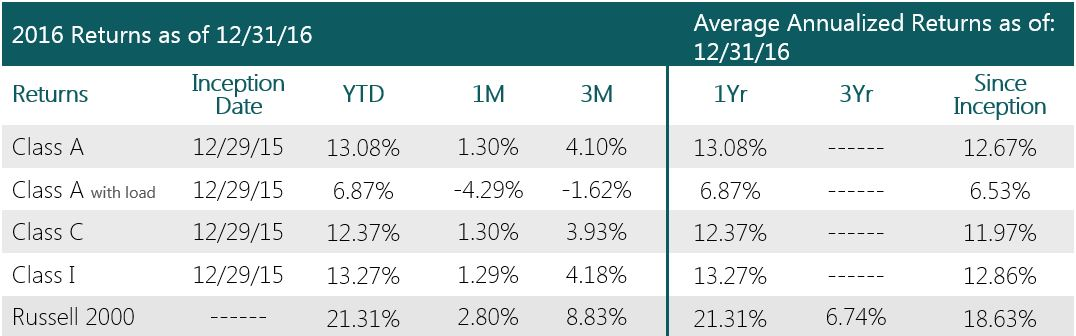 Swan-Defined-Risk-U.S.-Small-Cap-Fund-2016-Performance-as-of-12.31.16