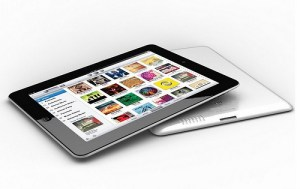 Googles Nexus : An iPad Killer?