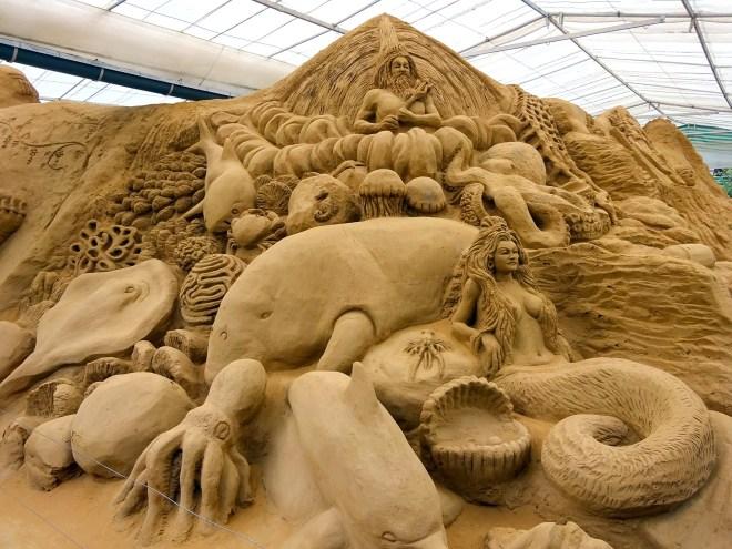 mysore-sand-sculpture-museum
