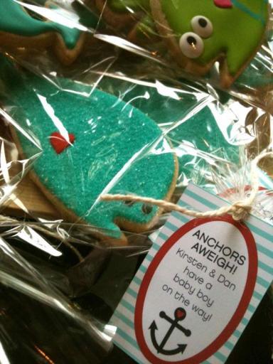 sweetdanib cookie tag close up