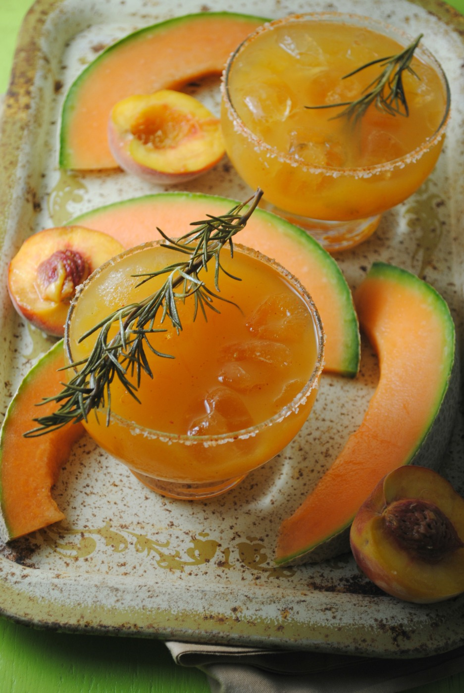 savory melon-peach-cocktail-VianneyRodriguez