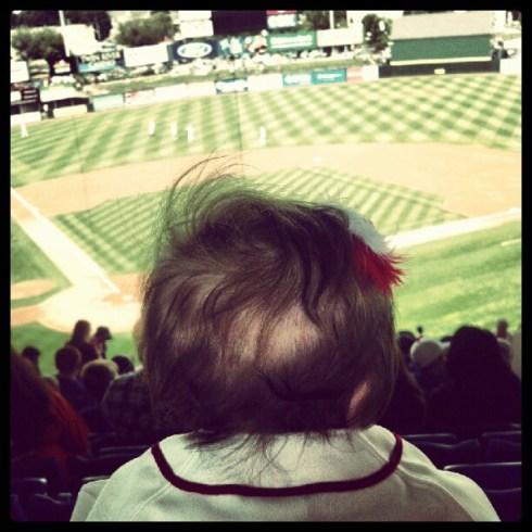 baby pawsox baseball