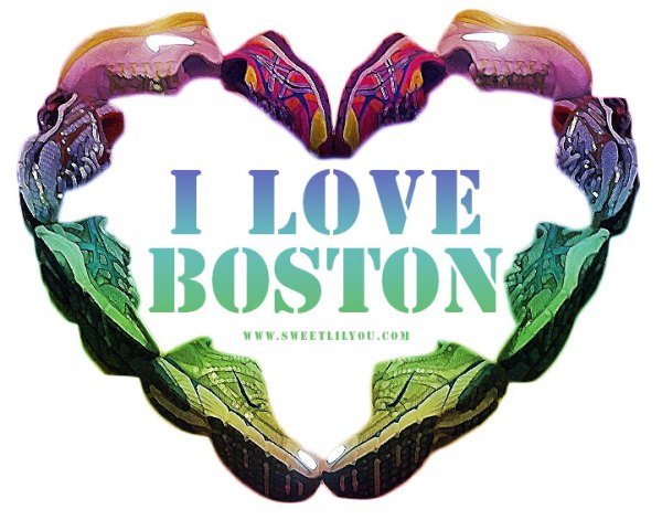 I Heart Boston