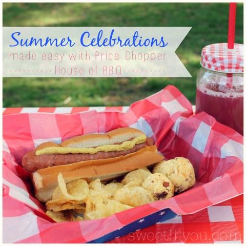 Summer Celebrations #PriceChopperBBQ #shop