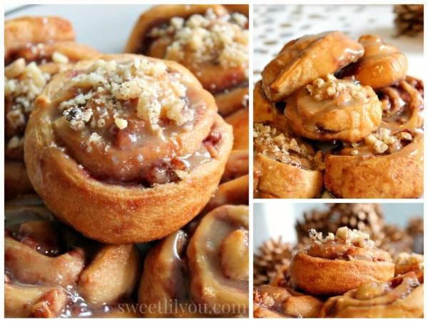 Delicious Holiday dessert or breakfast PB&J Pinwheels #HolidayAdvantEdge #ad