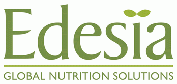 Edesia global nutrition solutions logo
