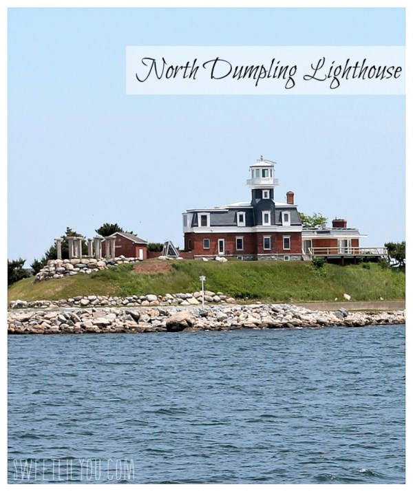 North Dumpling Lighthouse