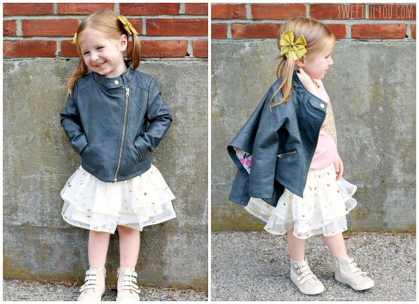 Jackets for back to school