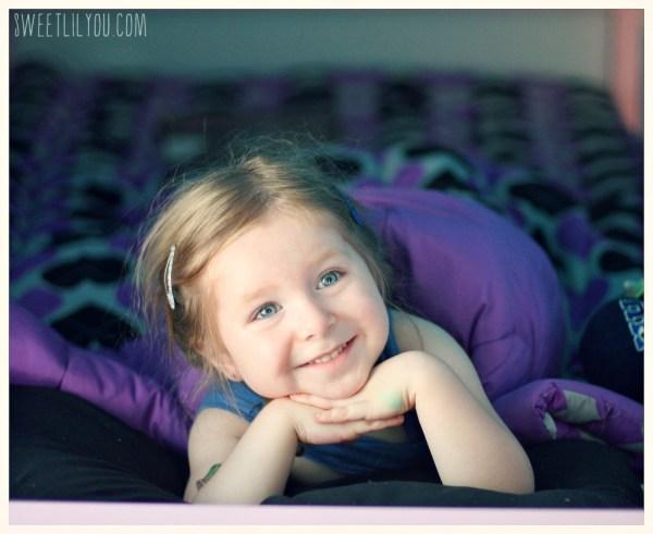 We love Zipit Bedding