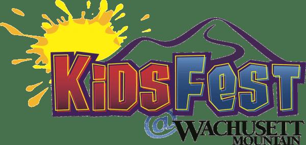 NEW KidsFest logo