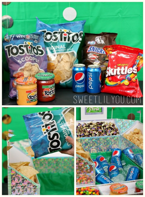 Tostitos Snacks