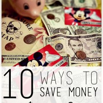10 Ways to Save Money on a Disney Cruise