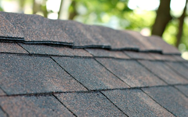 Roof Ridge Cap